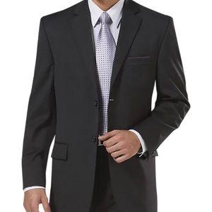 Pronto Uomo Platinum Modern Fit Charcoal blazer
